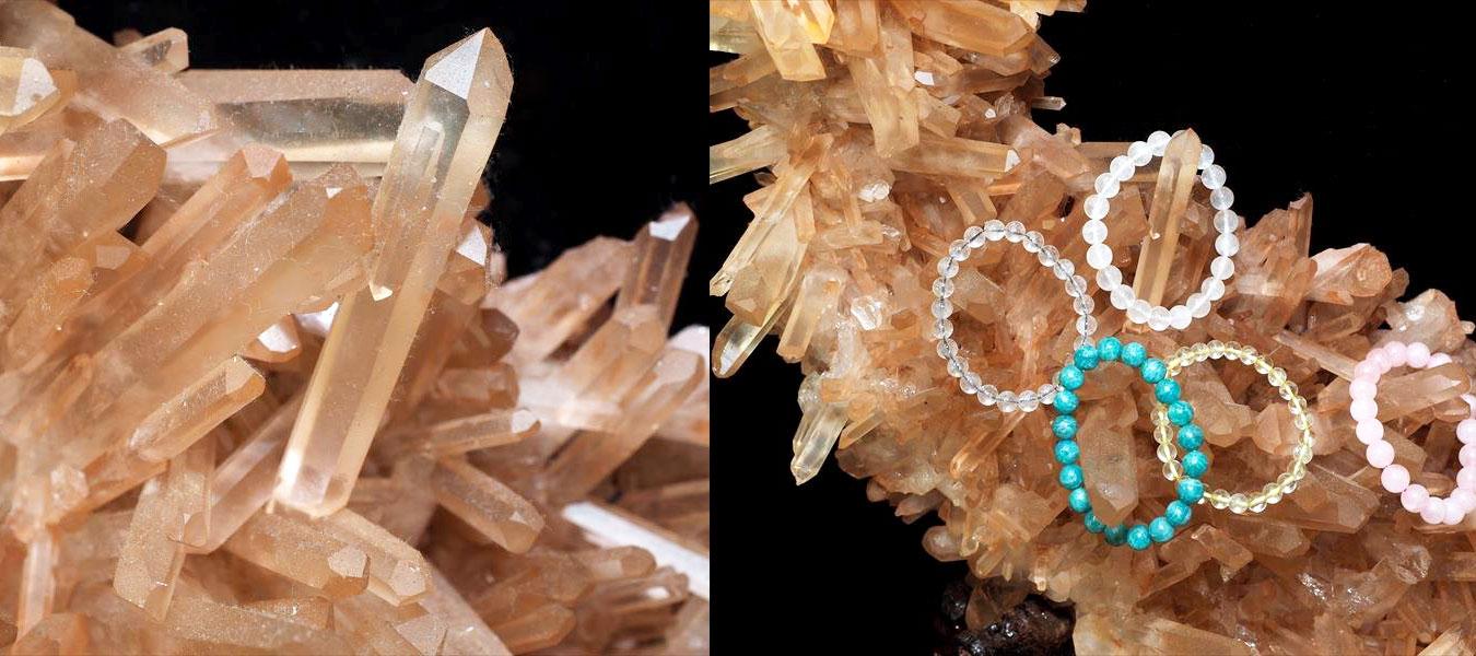 水晶針山クラスタースライドバナー